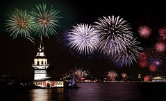 New Year's Eve Party in Istanbul (katalaynet) Tags: follow happy me fun photooftheday beautiful love friends