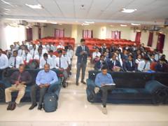 DSCN0001 (D Hari Babu Digital Marketing Trainer) Tags: digital marketing seminar nsibm jamshedpur
