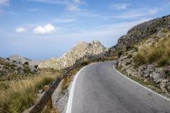 Road to Port de sa Calobra, Mallorca, 2018 (Michael Neeven) Tags: portdesacalobra sacalobra mallorca majorca 2018 spain spanje spanien espagna espaniol