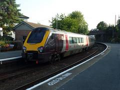 220019 Saltash (2) (Marky7890) Tags: xc 220019 class220 voyager 1v58 saltash railway cornwall cornishmainline train