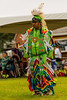 Mawiomi2018-5 (Nelson Jewell) Tags: micmac drumming regalia native dancer neon aroostook