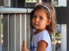 💜 (Concetta Scaramuzzi) Tags: kid kids beautiful girl baby