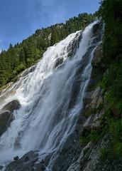 Grawa Wasserfall - Stubaital, Tirol (Ernst_P.) Tags: aut grawa grawawasserfall neustift neustiftimstubaital österreich stubaital tirol wasserfall waterfall cascada catarata tyrol austria autriche sony 16105mm