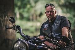 Großraumbiker 302 (Peter Goll thx for +8.000.000 views) Tags: motorbike grosraumbiker harley motorcycle fürth bike 2018 motorrad harleydavidson bayern deutschland de