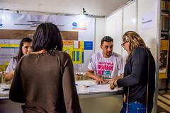 É dia de feira - 16ª Feira de Profissões da UFPR (ufpr) Tags: 16ª feira de profissões da ufpr 2018