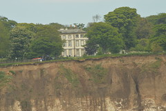 Sewerby Hall (CoasterMadMatt) Tags: bridlington2018 bridlington sewerby2018 sewerby yorkshirebelle belle boattrip boat trip excursionb excursion sightseeing cliff cliffs chalkcliffs chalk sewerbyhall hall halls house houses mansion mansions seasidevillage seasidevillages seaside village villages coastallandscape coastallandscapes coast coastal landscapes landscape naturallandscapes naturallandscape building structure architecture yorkshire yorks northeastengland northeast england britain greatbritain gb unitedkingdom uk may2018 spring2018 may spring 2018 coastermadmattphotography coastermadmatt photos photographs photography nikond3200