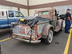 1973 Jord Cherokee (dave_7) Tags: 1973 jord cherokee truck ratrod custom