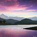 Parambikkulam lake