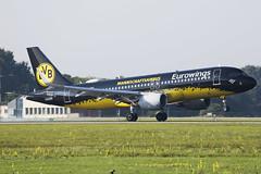 DAIZR (fakocka84) Tags: lisztferencairport lhbp airbusa320214 eurowings