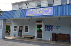 Antietam Dairy (afagen) Tags: waynesboro pennsylvania antietamdairy dairystore creamery icecream