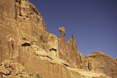 Arches National Park (pooroldtim) Tags: nationalpark utah archesnationalpark nikon d810 landscape color summer sandstone