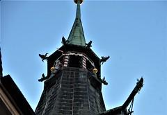 Roter Turm Spire 18.09.2018 (tabbynera) Tags: spire roterturm