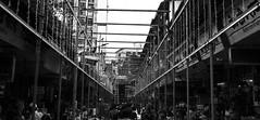 Infinity (magiceye) Tags: infinity ganesha pandal lalbaug mumbai monochrome india blackandwhite street streetphoto
