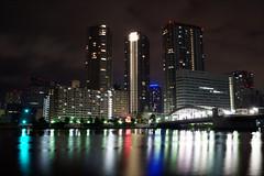 Night Tokyo (Alexey Jap) Tags: night tokyo nighttokyo nightphotography skyscraper a77m2 sonyalpharussia sonya77m2 sal1650