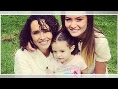 Hija de la fallecida actriz Lorena Rojas recibe nacionalidad mexicana (HUNI GAMING) Tags: hija de la fallecida actriz lorena rojas recibe nacionalidad mexicana