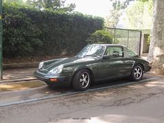 Porsche 911 Targa (regular carspotting) Tags: porsche 911 targa german sportscar fuchsfelgen