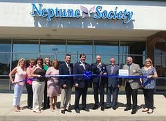 Neptune Society Cincinnati, OH - Open House