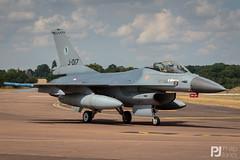 Royal Netherlands Air Force F-16AM J-017 (philrdjones) Tags: 2018 airshow egva f16 f16am ffd fairford generaldynamics j017 july lockheedmartin raffairford riat rnethaf royalinternationalairtattoo royalnetherlandsairforce