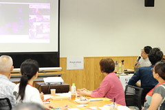 IMG_7402 (Tumulucc) Tags: 佐賀市市民活動プラザ design flier seminar 佐賀