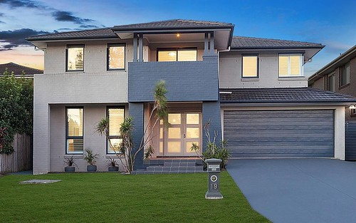 19 Cook St, North Ryde NSW 2113