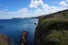 Cardigan Bay (Laocoonte) Tags: fishguard galles landscape sea uk wales