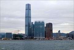 Hong Kong Central Ferry Pier 20180223_155519 DSCN3692 (CanadaGood) Tags: asia china hongkong building architecture southchinasea sea harbour canadagood 2018 thisdecade color colour hongkongisland