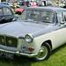 MG Magnette Mk IV (1967)