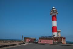 Faro del Tostón (BoomShakalaka86) Tags: 16mm dinge nikon leuchturm orte 160850mm 85mm natur himmel d500 nikkor gebäude objektiv fuerteventura