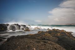 Faro del Tostón (BoomShakalaka86) Tags: himmel wasser 110160mm natur nikon meer orte nature d500 langzeitbelichtung tokina longexposure 16mm 11mm objektiv fuerteventura