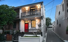 73 Wellington Street, Waterloo NSW