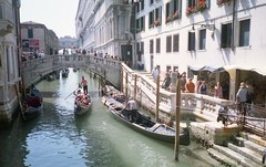 (a l k o i p a) Tags: venice italia venezia perutzprimera perutz olympusxa olympus expiredfilm 35mm pellicola film analog
