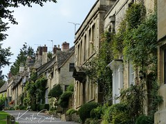 (Kersi1) Tags: architecture architektur old greatbritain england cotswolds burford houses house