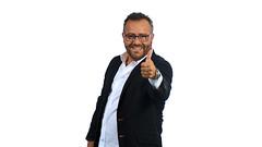 MArquez 6 (FOTOGRAFÍAS CANAL SUR RADIO y TELEVISION) Tags: presentadores programa 2018 2019 programas septiembre temporada 201920182019 cstv