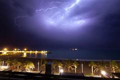 Noche de tormenta (dixman!) Tags: tormenta storm canon 70d tokina 1120 rayos ray light nocturna longexposure largaexposicion