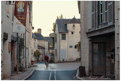 Candes Saint Martin (Carlos Pinho Photography) Tags: street village france eos canon canonfrance l