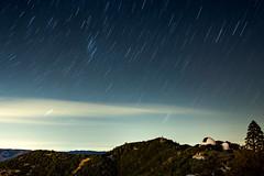 015-Lick Observatory Photo Night 2018_DSC2692_180908-NIKON D500-20 mm-225231 (Staufhammer) Tags: lickobservatory ucolick mthamilton observatory photonight photographynight lick california stargazing milkyway astrophotography refractortelescope sunset galaxy nightscape nightlandscape