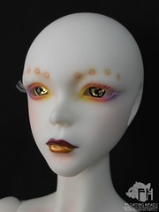 Impldoll Erica/Dollzone Jeremy ~ Faceup/Blush (LupusDarkmoon) Tags: bjd bjdaesthetics bjdfaceup abjd balljointeddoll asianballjointeddoll faceup aesthetics bodyblush impldoll impldollerica dollzone dollzonejeremy