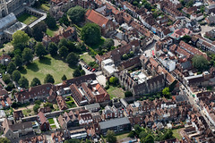 Aerial of The King's School in Canterbury - Kent UK (John D Fielding) Tags: kingscanterbury thekingsschool canterbury kent school above aerial nikon d810 hires highresolution hirez highdefinition hidef britainfromtheair britainfromabove skyview aerialimage aerialphotography aerialimagesuk aerialview drone viewfromplane aerialengland britain johnfieldingaerialimages fullformat johnfieldingaerialimage johnfielding fromtheair fromthesky flyingover fullframe