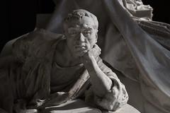 I'm looking you / Te miro (www.bestphotoedition.com) Tags: benlliure marianobenlliure bestphotoedition escultura sculpture marmol mármol marbre panteóndehombresilustres madrid panteón