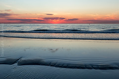 Dänemark_Skiveren_IMG_9553 (milanpaul) Tags: 2018 abendhimmel canoneos6d dänemark himmel landscape landschaft meer nordjütland nordsee skagen skiveren sommer sonnenuntergang strand tamron2470mmf28divcusd wellen