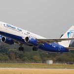 YR-BMN Boeing 737-800 Blue Air opf LOT Polish Airlines DUS 2018-07-31 (10a) thumbnail