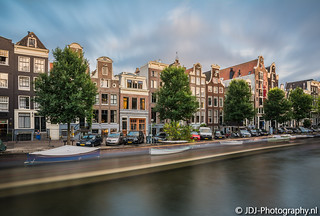 Day & Night, part 1A; Herengracht
