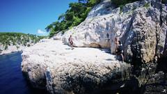 Swimrun Demain Rebelote aout 201800160 (swimrun france) Tags: swimrun calanques aout 2018 cassis freeswimrun provence trailrunning swimming open water hiking climbing