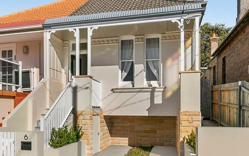 6 Chatham St, Randwick NSW 2031