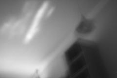 re-emergence (sliding into yesterday) (Neko! Neko! Neko!) Tags: blackandwhite blackwhite bw mono monochrome daydream daydreaming memory past yesterday emergence emotion feeling expression expressionism pinhole lensless