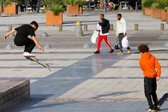 Liège 2018 (LiveFromLiege) Tags: liège luik wallonie belgique architecture liege lüttich liegi lieja belgium europe city visitezliège visitliege urban belgien belgie belgio リエージュ льеж skateboard placesaintlambert skate
