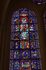 JLF15434 (jlfaurie) Tags: chartres catédrale cathedral catedral france francia art arte religieux religioso religious vitraux vitrales taintedglass jlfr pentaxk5ii mechas mpmdf lucila jlfaurie