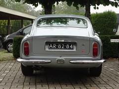 ASTON-MARTIN DB6 Vantage AR-82-84 1968 / 2014 Twello (willemalink) Tags: astonmartin db6 vantage ar8284 1968 2014 twello
