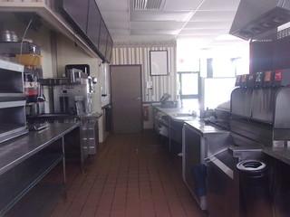 Former Burger King - Cocoa, FL