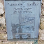 Geographic Center of Lower 48 Plaque thumbnail